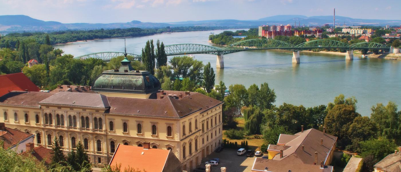 Danube Cruise Black Sea Vienna Sulina Vienna Ms Primadonna